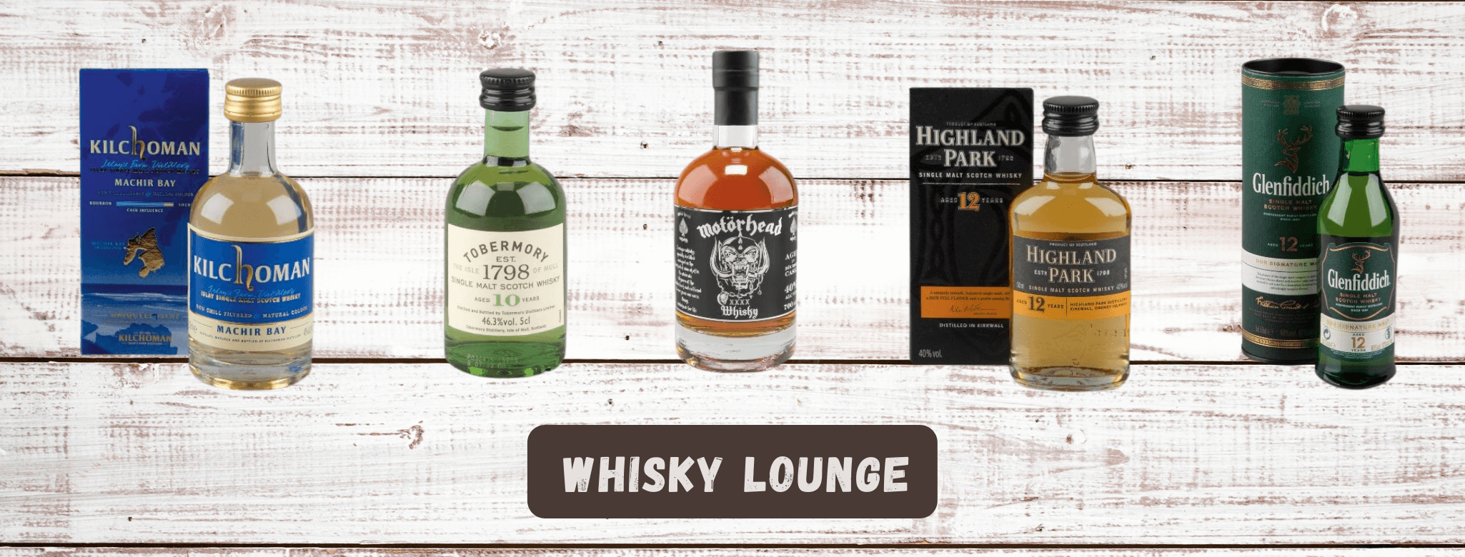 Whisky Lounge