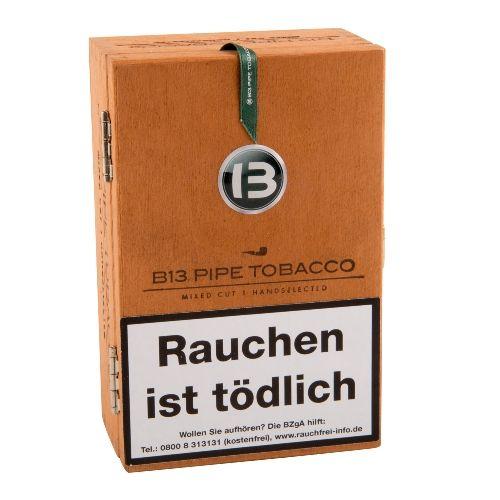 B13 Pfeifentabak [100 Gramm] online kaufen