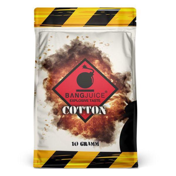 Bang Juice® - Cotton / Watte [10 Gramm] online kaufen