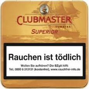 Clubmaster 141 Sumatra [1 x 20]