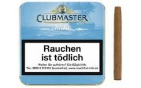 Clubmaster Mini Blue [1 x 20] online kaufen