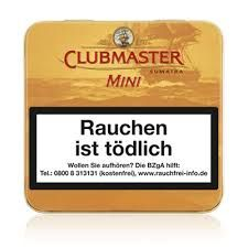 Clubmaster Mini Sumatra [1 x 20] online kaufen