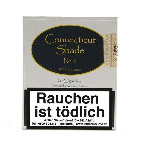 Connecticut Shade No 2 [1 x 20] online kaufen