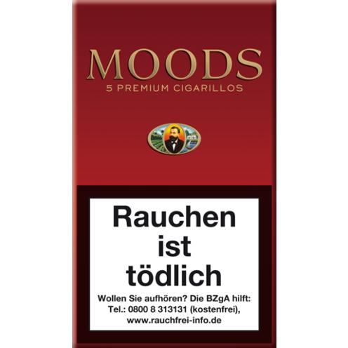Dannemann Moods [1 x 5] online kaufen