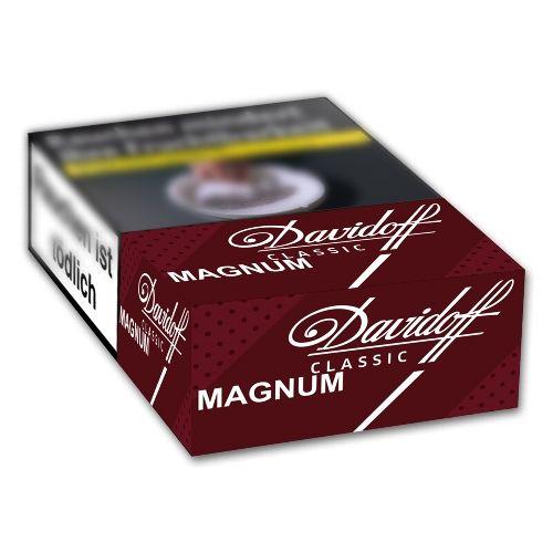 Davidoff Classic Magnum [10 x 20] online kaufen