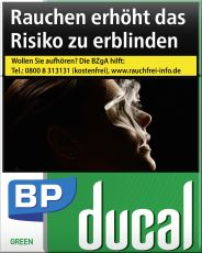 Ducal Green Big Box [8 x 22] online kaufen
