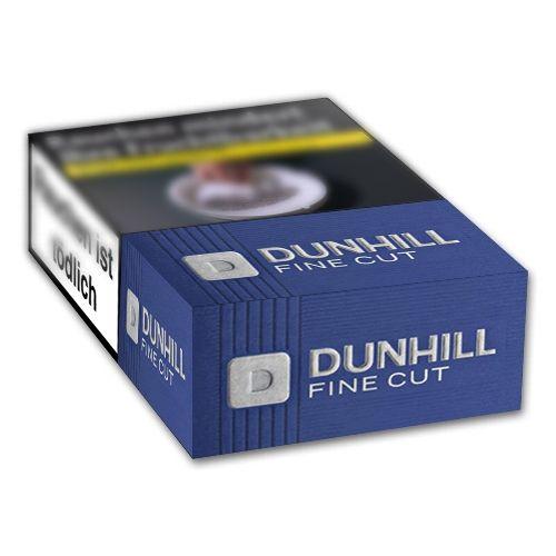 Dunhill Fine Cut Blue [10 x 20] online kaufen