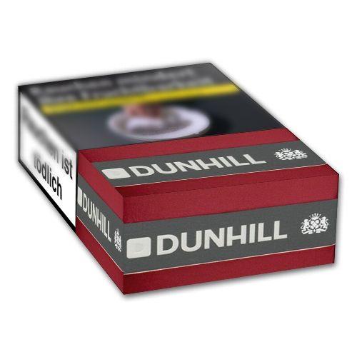 Dunhill Fine Cut Red [10 x 20] online kaufen