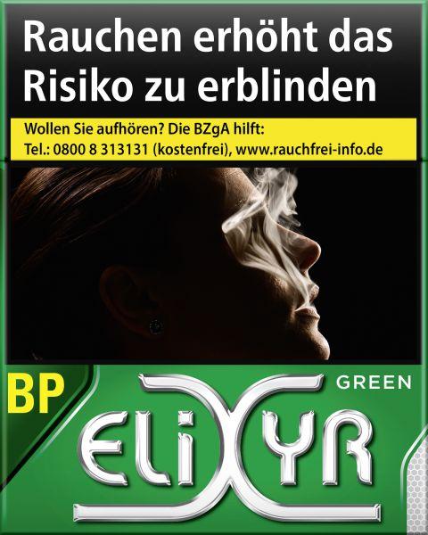 Elixyr Green Big Pack [8 x 29] online kaufen