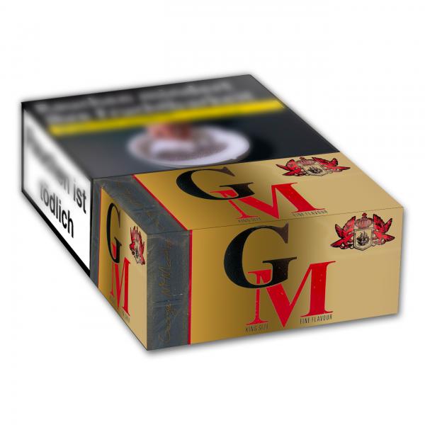 George Mc Martin Gold [10 x 20] online kaufen