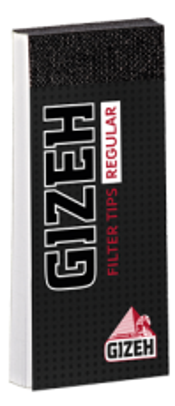 Gizeh Black Filter King Size 35 Tips online kaufen