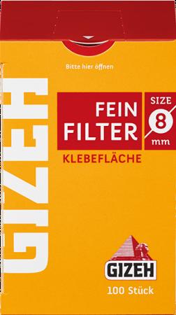Gizeh Feinfilter 100 Tips online kaufen