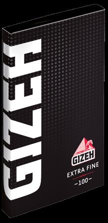 Gizeh Papier Extra Fine mit Magnet (weiß) 100 Blättchen online kaufen