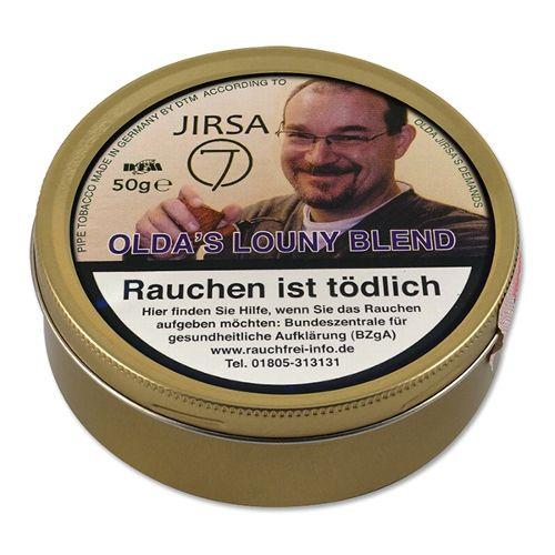 Jirsa Olda's Louny Blend [50 Gramm] online kaufen
