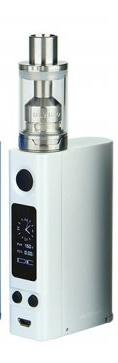 Joyetech eVic VTC Dual ULTIMO Kit (weiß) online kaufen