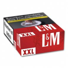 L&M Red Label XXL-Box [8 x 27] online kaufen