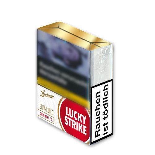 Lucky Strike ohne Filter [10 x 20] online kaufen