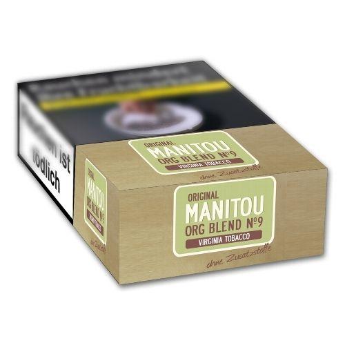 Manitou Organic Green No. 9 [10 x 20] online kaufen