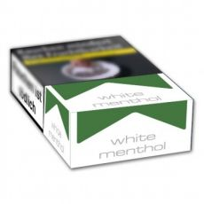 Marlboro White Menthol [10 x 20] online kaufen