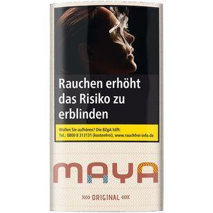 Maya Red ohne Zusatzstoffe [30 Gramm] online kaufen