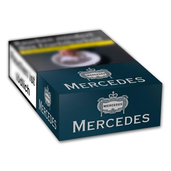 Mercedes de Luxe [10 x 20] online kaufen