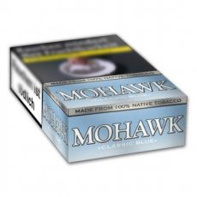 Mohawk Classic Blue [10 x 20] online kaufen