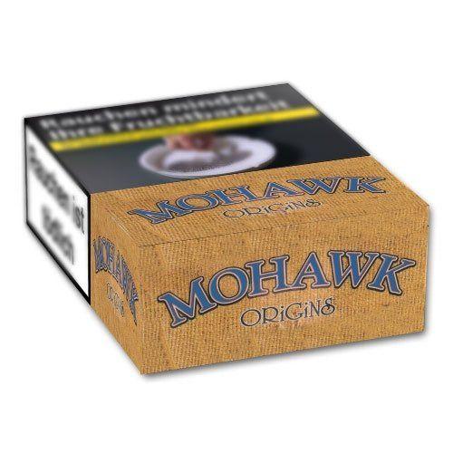Mohawk Origins Blue ohne Zusätze [10 x 20] online kaufen