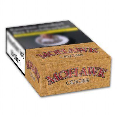 Mohawk Origins Red [10 x 20] online kaufen
