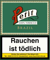 Nobel Petit Brazil [1 x 20] online kaufen