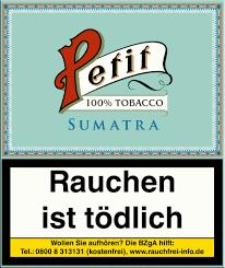 Nobel Petit Sumatra