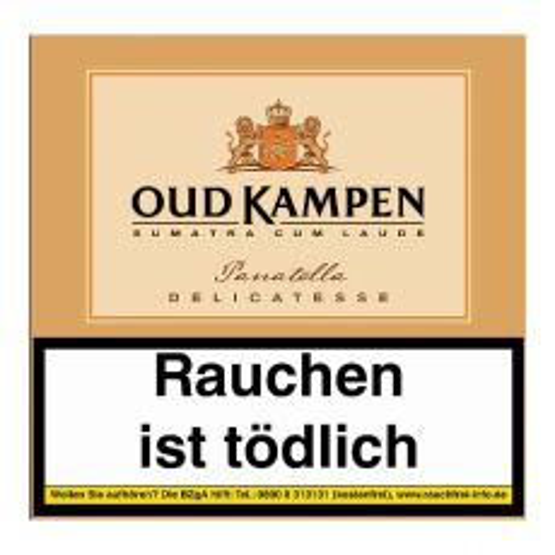 Oud Kampen Panatella Delicatesse [1 x 10] online kaufen