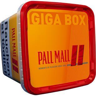 Pall Mall Allround Red Giga Box [250 Gramm]