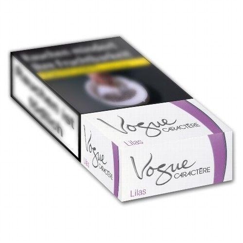 Vogue Caractère Lilas [10 x 20] online kaufen