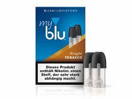 myblu Tobacco LiquidPod online kaufen