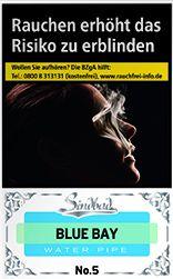 sindbad blue bay no 5 wasserpfeifentabak online kaufen