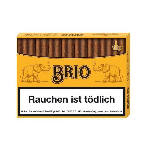 Brio [1 x 50]