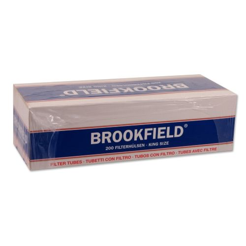Brookfield 1.000 Hülsen