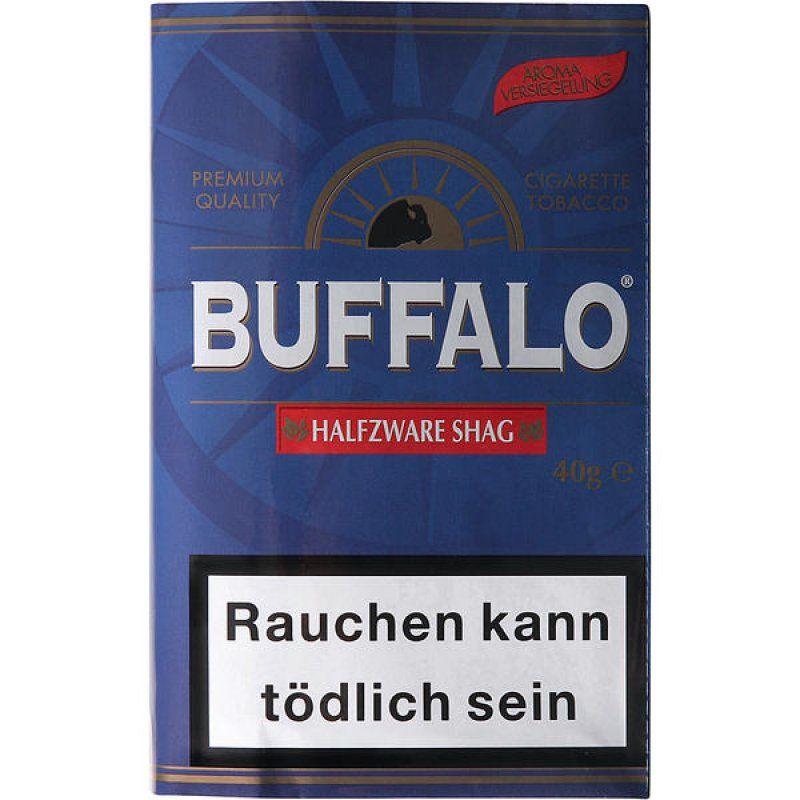 Buffalo Halfzware [40 Gramm]