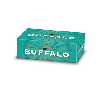Buffalo Menthol 500 Hülsen