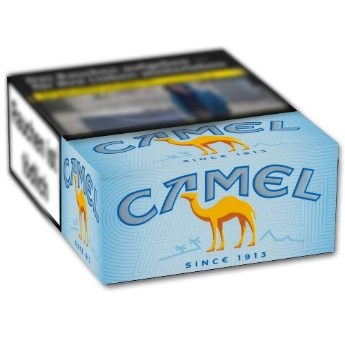 Camel Blue Filter 6XL [4 x 53]