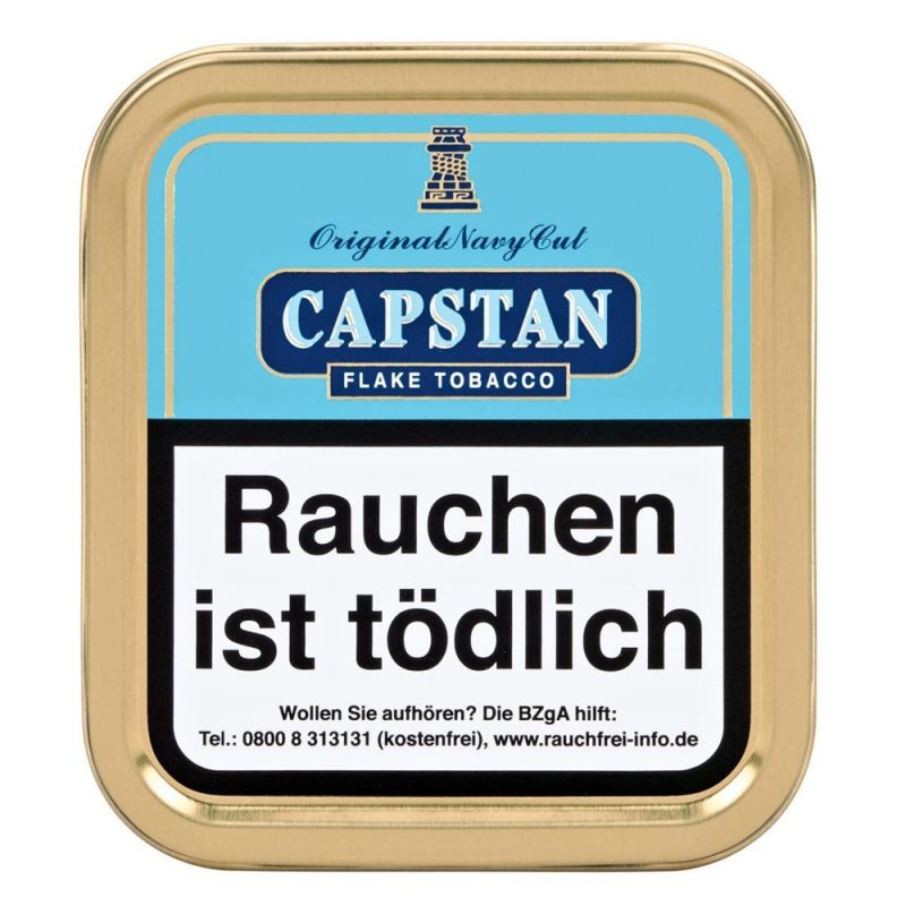 Capstan Original Navy Cut [50 Gramm]