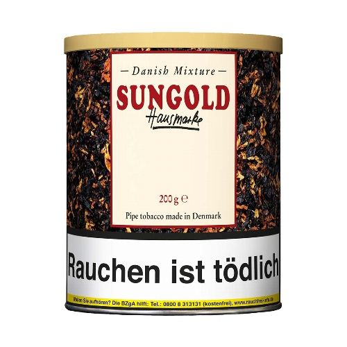 Danish Mixture Sungold Hausmarke [200 Gramm]