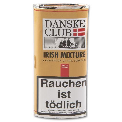 Danske Club Irish Mixture [50 Gramm]