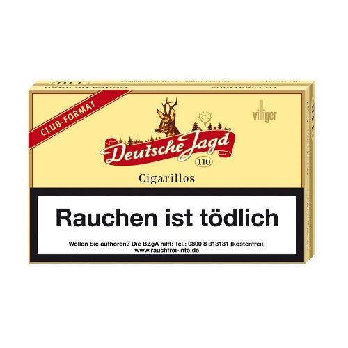 Deutsche Jagd 110 [1 x 10]