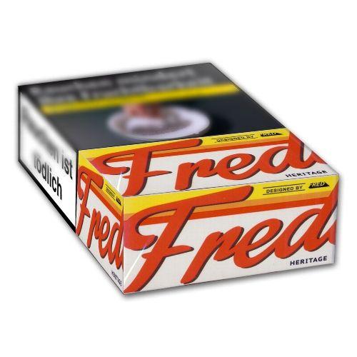 Freddies Zigaretten [10 x 20]