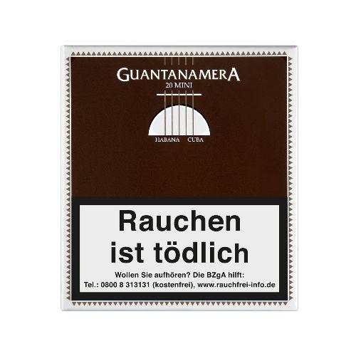 Guantanamera Mini [1 x 20]