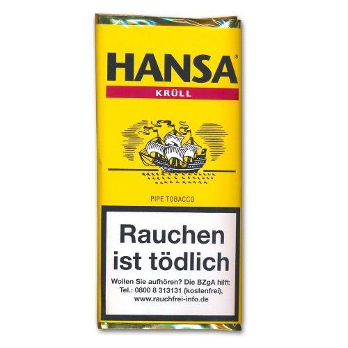 Hansa Krüll [50 Gramm]