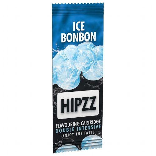 Hipzz Aromakarten Ice Bonbon [1 Karte]