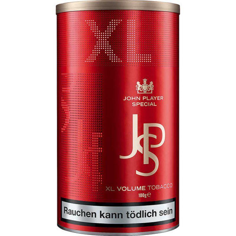 tabak jps red xl volumentabak 78 gramm. Black Bedroom Furniture Sets. Home Design Ideas