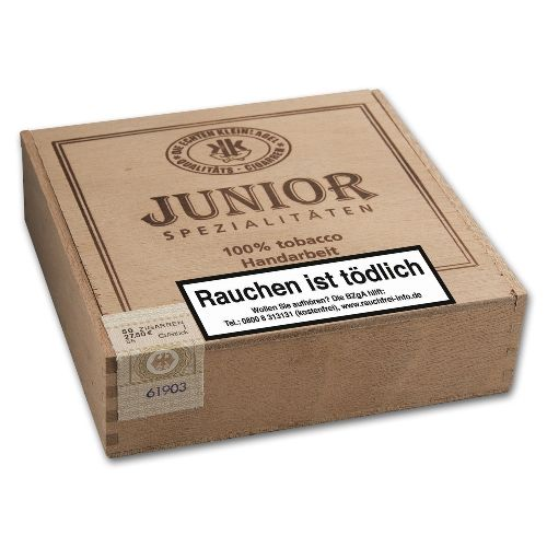 Junior Sumatra [1 x 50]